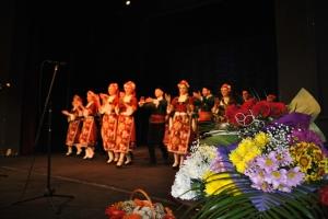 Танци за юбилярката–1