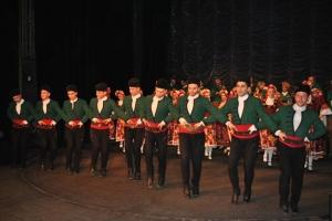 Танци за юбилярката–2