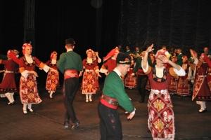 Танци за юбилярката–3